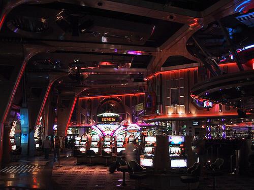 """Die besten """"vom Casino inspirierten"""" Elemente des Dekors"""