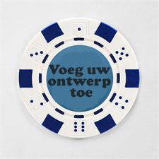Machen Sie Ihre Pokerchips selbst
