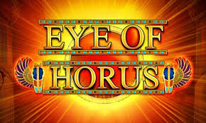 Eye of Horus-logo