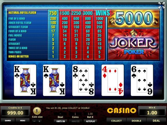online poker richtig spielen