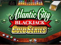 Multi-hand BlackJack Atlantic City