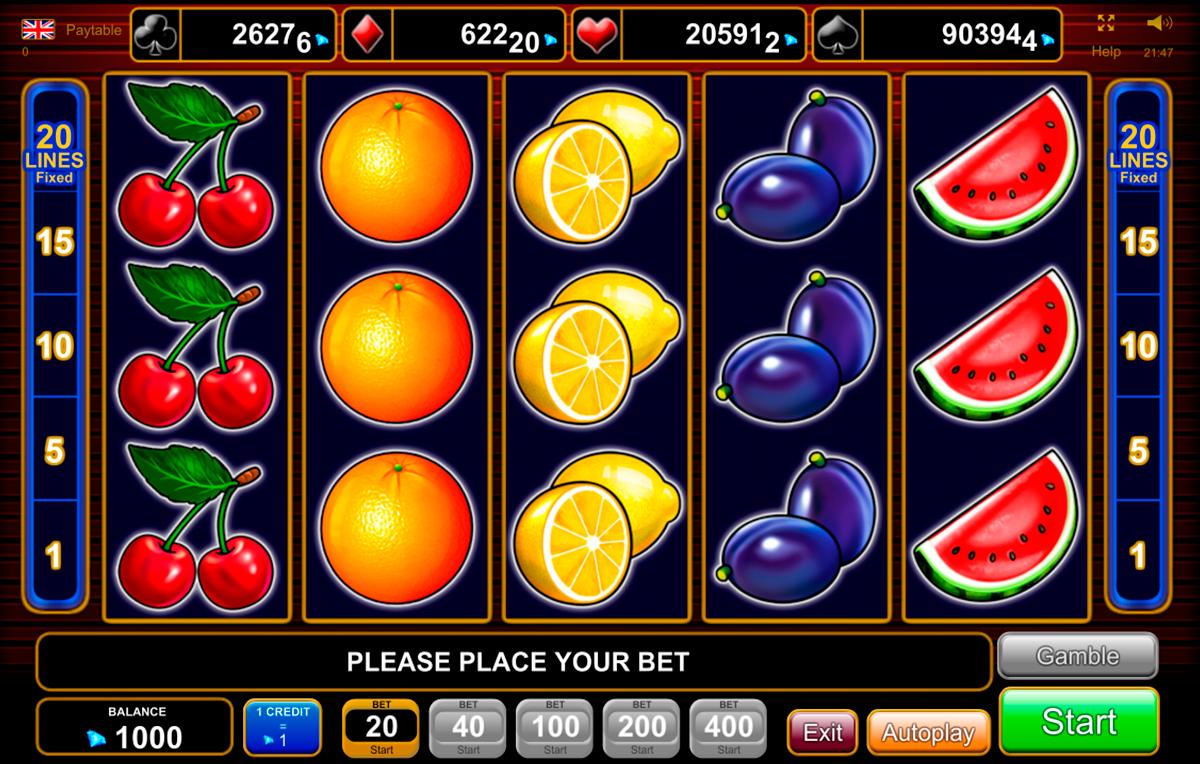 Sizzling Hot Kostenlos Free Spiele