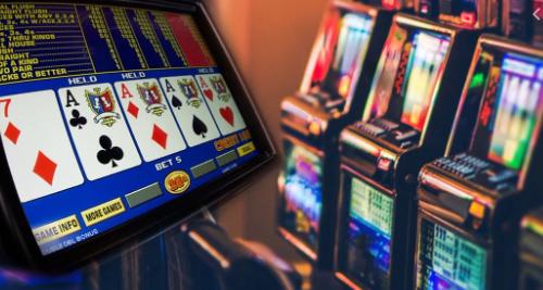 Online Casino Schweiz Echtgeld
