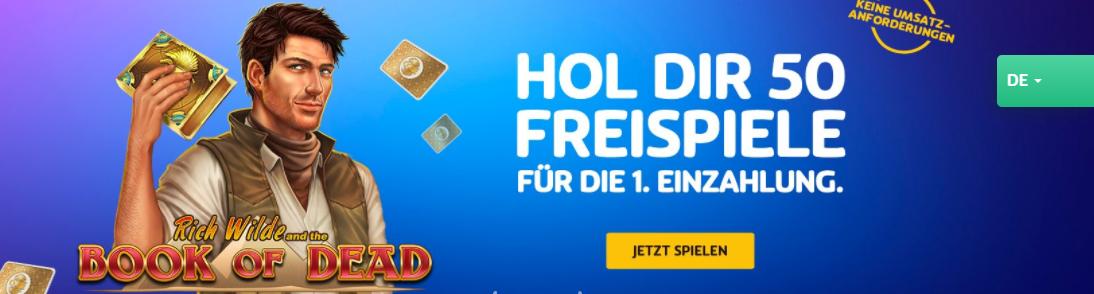 Casino Mit 1 Euro Einzahlung