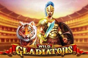 wild-gladiators-slot-logo